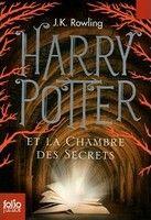 SODIS Gallimard HARRY POTTER ET LA CHAMBRE DES SECRETS cena od 218 Kč