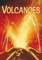 Usborne Publishing USBORNE BEGINNERS: VOLCANOES - TURNBULL, S. cena od 148 Kč