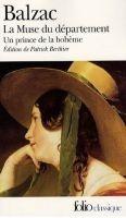 SODIS LA MUSE DU DEPARTEMENT - Balzac, H. cena od 196 Kč