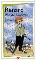 Flammarion POIL DE CAROTTE - RENARD, cena od 122 Kč