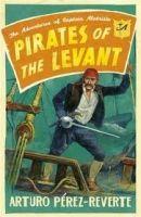 Littlehampton PIRATES OF THE LEVANT: THE ADVENTURES OF CAPTAIN ALATRISTE -... cena od 144 Kč