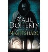 Headline NIGHTSHADE (HUGH CORBETT MYSTERY 16) - DOHERTY, P. cena od 185 Kč