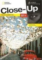 Heinle ELT CLOSE-UP B1+ CLASS AUDIO CDs - HEALAN, A., GORMLEY, K. cena od 653 Kč