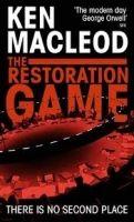 Little, Brown Book Group THE RESTORIATION GAME - MACLEOD, K. cena od 265 Kč