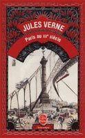 HACH-BEL PARIS AU XXe SIECLE - VERNE, J. cena od 98 Kč