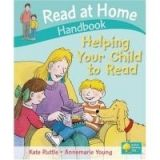 OUP ED READ AT HOME HANDBOOK: Helping your child to read (Oxford Re... cena od 133 Kč