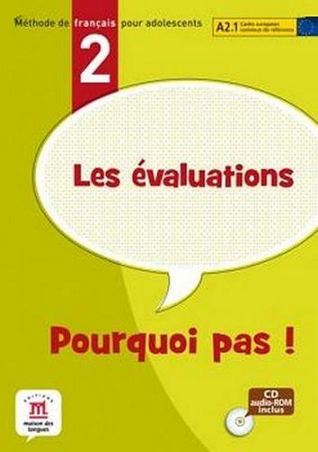 Les éval. de Pourquoi Pas 2 – Mat. phocopiable cena od 629 Kč