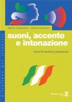Bonacci Editore SUONI Manuale di lavoro cena od 582 Kč