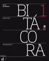 Difusión BITACORA 1 LIBRO DEL PROFESOR + CD - CONEJO, E. cena od 413 Kč