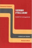 Bonacci Editore VERBI ITALIANI MODELLI DI CONIUGAZIONE - PONTESILLI, A. cena od 240 Kč