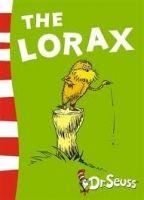 Harper Collins UK THE LORAX - DR. SEUSS cena od 115 Kč