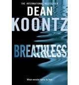 Harper Collins UK BREATHLESSS - KOONTZ, D. cena od 173 Kč