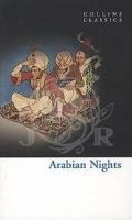 Harper Collins UK Arabian Nights (Collins Classics) - BURTON, R. cena od 73 Kč