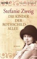 Random House DIE KINDER DER ROTHSCHILDALEE cena od 234 Kč