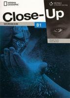 Heinle ELT CLOSE-UP B1 WORKBOOK WITH AUDIO CD - HEALAN, A., GORMLEY, K. cena od 286 Kč
