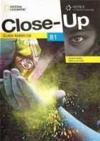 Heinle ELT CLOSE-UP B1 CLASS AUDIO CD - HEALAN, A., GORMLEY, K. cena od 850 Kč