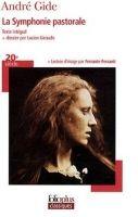 SODIS LA SYMPHONIE PASTORALE - GIDE, A. cena od 170 Kč
