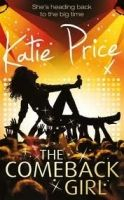 TBS THE COME-BACK GIRL - PRICE, K. cena od 290 Kč