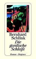 Diogenes DIE GORDISCHE SCHLEIFE - SCHLINK, B. cena od 207 Kč