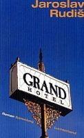 Random House Verlagsgruppe Gmb GRAND HOTEL - RUDIS, J. cena od 189 Kč
