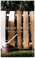 Aufbau Verlag TOM SAWYER ABENTEUER - TWAIN, M. cena od 252 Kč