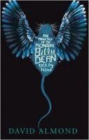 Penguin Group UK THE TRUE TALE OF THE MONSTER BILLY DEAN - ALMOND, D. cena od 313 Kč