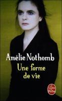 HACH-BEL UNE FORME DE VIE - NOTHOMB, A. cena od 147 Kč