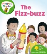 XXL obrazek OUP ED STAGE 2 FLOPPY´S PHONICS CLASS PACK (Oxford Reading Tree) - ...