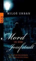 Rowohlt Verlag MORD IN DER JOSEFSTADT - URBAN, M. cena od 252 Kč