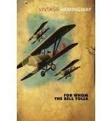 Random House UK FOR WHOM THE BELL TOLLS - HEMINGWAY, E. cena od 179 Kč