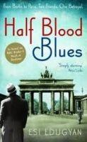 TBS HALF BLOOD BLUES - EDUGYAN, E. cena od 243 Kč