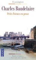 Interforum Editis PETITS POEMES EN PROSE - BAUDELAIRE, Ch. cena od 95 Kč
