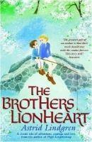 OUP ED THE BROTHERS LIONHEART - LINDGREN, A. cena od 154 Kč