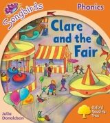 OUP ED STAGE 6 SONGBIRDS PHONICS PACK (Oxford Reading Tree) - DONAL... cena od 747 Kč