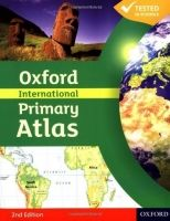 OUP ED OXFORD INTERNATIONAL PRIMARY ATLAS Second Edition - WIEGAND,... cena od 216 Kč