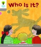 OUP ED STAGE 1 FIRST WORDS PACK (Oxford Reading Tree) - HUNT, R., B... cena od 729 Kč