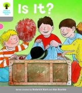 OUP ED STAGE 1 MORE FIRST WORDS PACK (Oxford Reading Tree) - HUNT, ... cena od 592 Kč