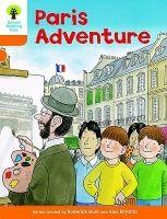 OUP ED STAGE 6 MORE STORYBOOKS PACK B (Oxford Reading Tree) - HUNT,... cena od 933 Kč