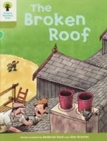 OUP ED STAGE 7 STORYBOOKS: THE BROKEN ROOF (Oxford Reading Tree) - ... cena od 180 Kč