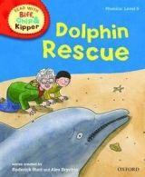 OUP ED STAGE 5 READ WITH BIF, CHIP AND KIPPER PHONICS: DOLPHIN RESC... cena od 99 Kč