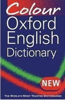 OUP References COLOUR OXFORD ENGLISH DICTIONARY 3rd Edition cena od 216 Kč