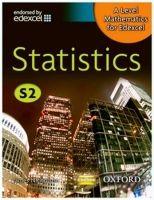 OUP ED A Level Mathematics for Edexcel: Statistics S2 - Nicholson, ... cena od 439 Kč