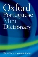 OUP References OXFORD PORTUGUESE MINIDICTIONARY 3rd Edition cena od 144 Kč