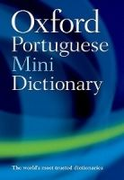 OUP References OXFORD PORTUGUESE MINIDICTIONARY 2nd Edition Revised cena od 144 Kč