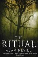 Pan Macmillan THE RITUAL - NEVILL, A. cena od 168 Kč