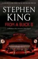 Hodder & Stoughton FROM A BUICK 8 - KING, S. cena od 171 Kč