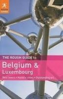 Penguin Group UK ROUGH GUIDE TO BELGIUM AND LUXEMBOURG - DUNFORD, M. cena od 410 Kč