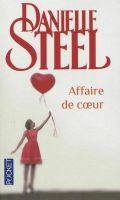 Interforum Editis AFFAIRE DE COEUR - STEEL, D. cena od 195 Kč