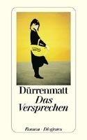 Diogenes DAS VERSPRECHEN - DUERRENMATT, F. cena od 207 Kč