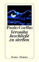 Coelho Paulo: Veronika beschliesst zu sterben cena od 234 Kč